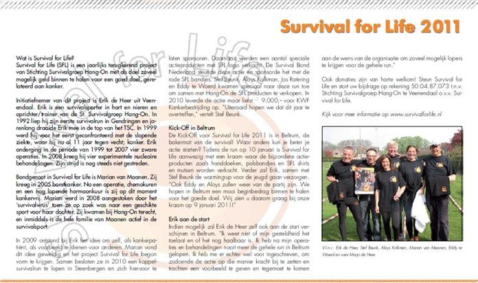 SFL-survivalrun-krant