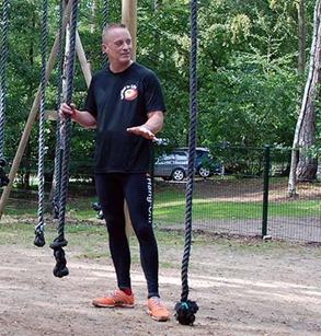 Erik-training