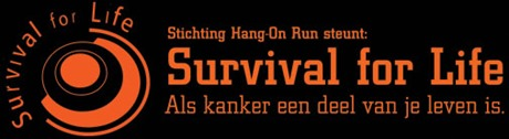 Logo SFL met steun Stichting Hang-On Run
